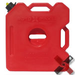 RotopaX 3 Gallon Fuel Pack
