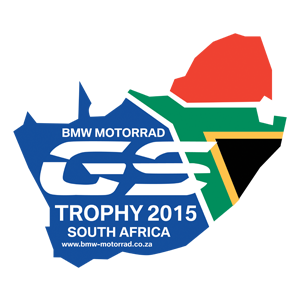 GS Trophy South Africa 2015