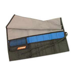 CruzTools The Pouch Roll-Up Pouch
