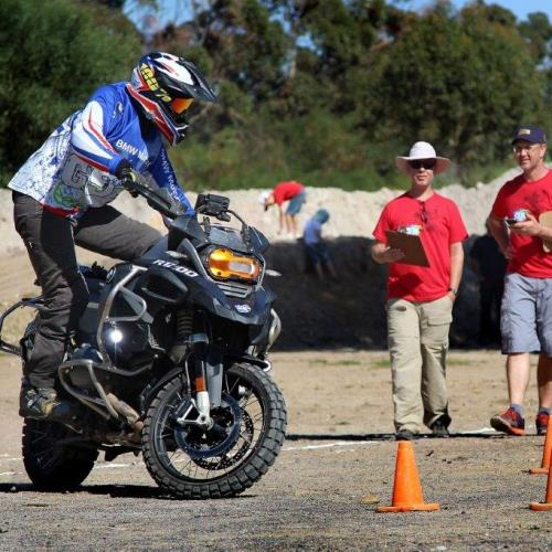 GS Trophy Western Cape Qualifier 2017