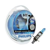 H1 Blue Vision Ultra Globe Set