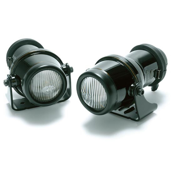 Hella Fog Lamp Set