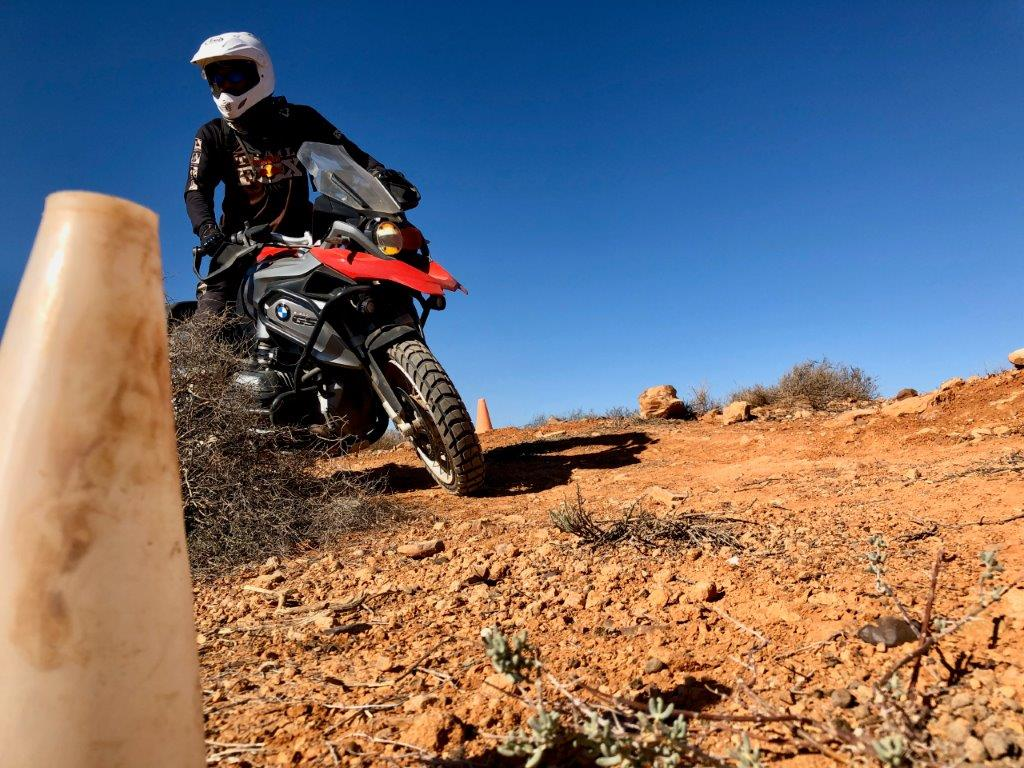 Country Trax Off-Road Training