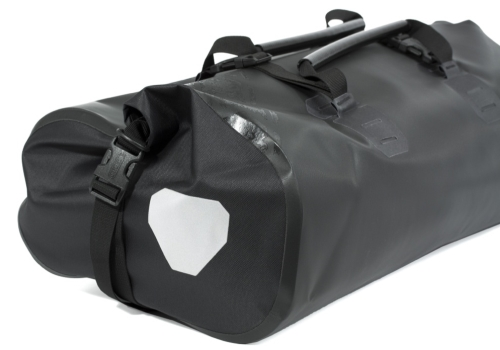 Ortlieb Moto Rack-Pack Side