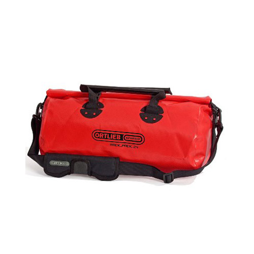 Ortlieb Rack-Pack Small Red