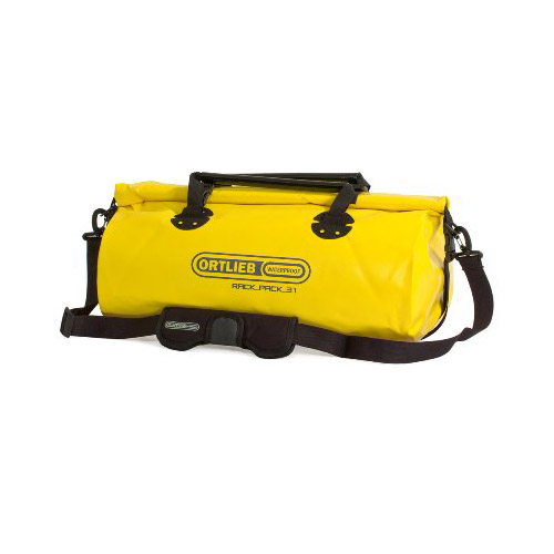 Ortlieb Rack-Pack Medium Yellow