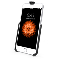 RAM Model Specific Form-Fitted Cradle for the Apple iPhone 6 WITHOUT CASE, SKIN OR SLEEVE