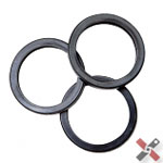 RotopaX Replacement Gaskets (3)