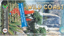 Slingsby Wild Coast Map