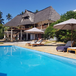 Ushongo - Tides Lodge