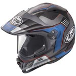 Arai Tour-X4 Vision Grey Left