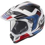 Arai Tour-X4 Vision Red Left