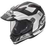 Arai Tour-X4 Vision White Left