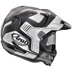 Arai Tour-X4 Vision White Right