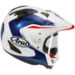 Arai Tour-X4 Break Blue Right