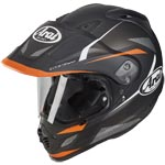Arai Tour-X4 Break Orange Left