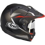 Arai Tour-X4 Break Red Right