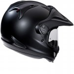 Arai Tour-X4 Frost Black Back