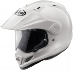 Arai Tour-X4 Diamond White Front