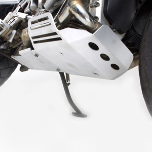 Bash Plate for the BMW R1200GS/A 2004-2013 Air Cooled