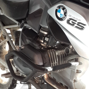 wind deflector bmw r1200gs lc