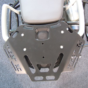 Carrier/Luggage Rack for Triumph Tiger 800XC