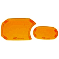 WOLBMW011 BMW F800GS Double Orange Cover