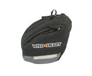 Wild@Heart Crash Bar Bags for BMW R1200GSA