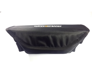 Wild@Heart Handlebar Bag