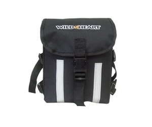 Wild@Heart Square Universal Crash Bar Bags
