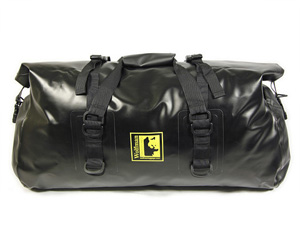 Wolfman Expedition Duffel Large Black