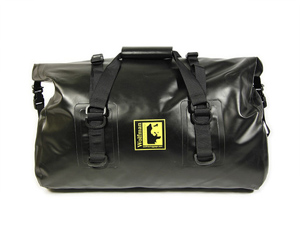 Wolfman Expedition Duffel Medium Black