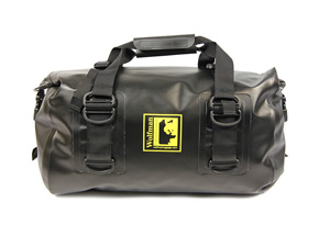 Wolfman Expedition Duffel Small Black