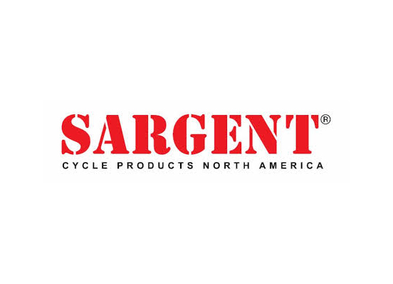 Sargent Cycle Logo